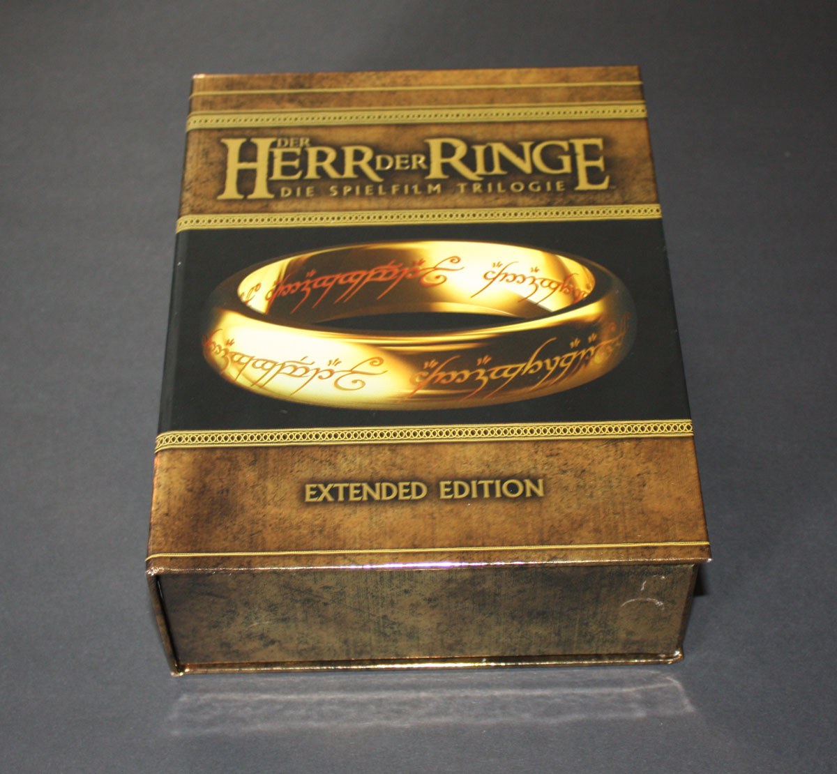 Herr Der Ringe Extended Version Stream