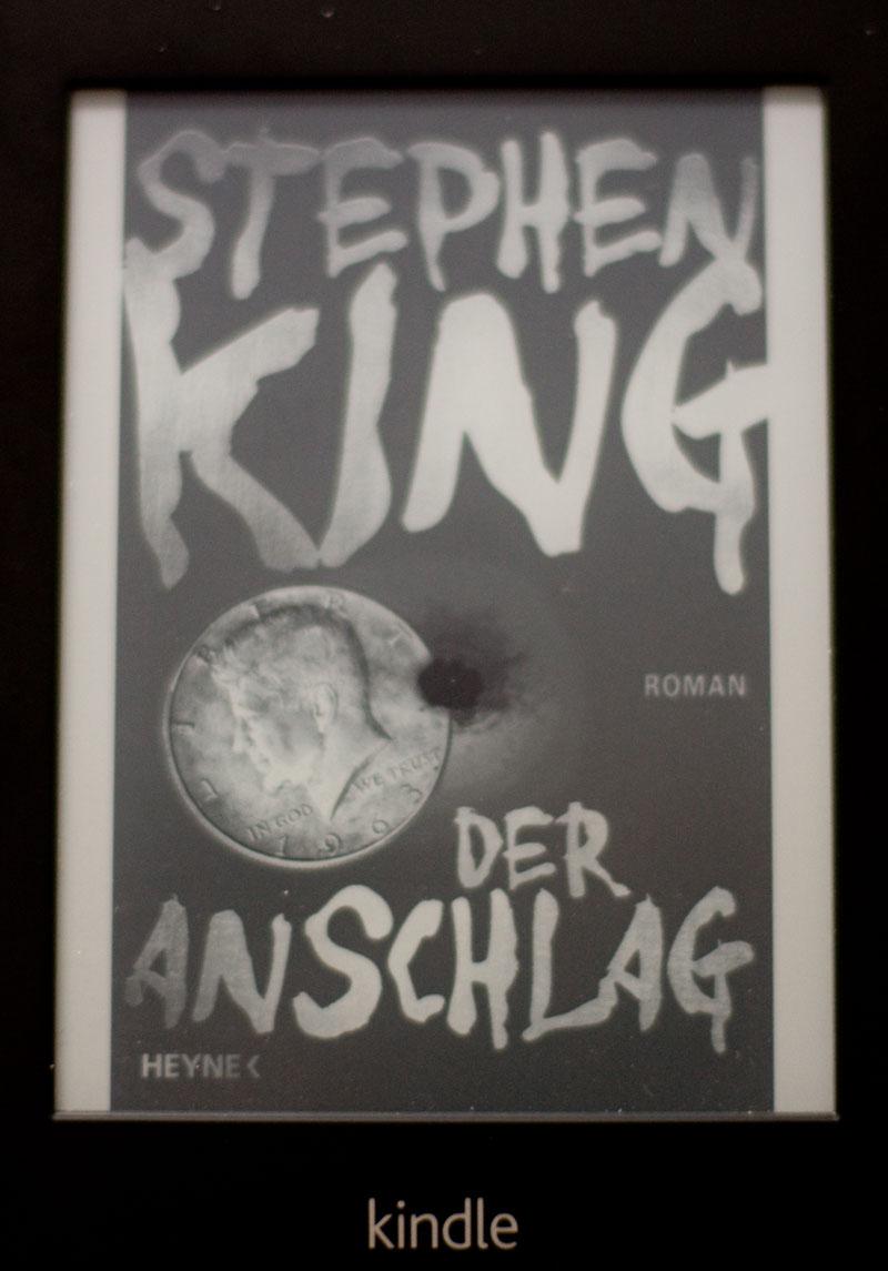 Der Anschlag – Stephen King