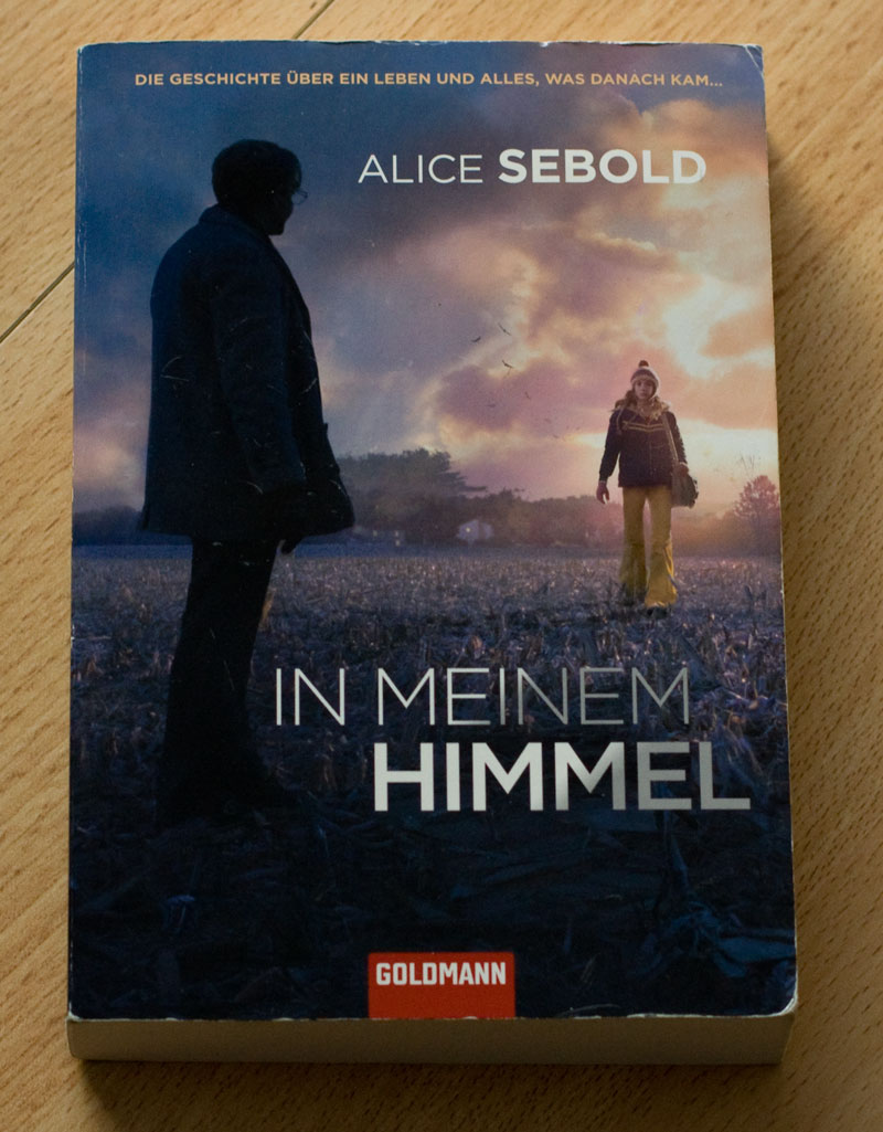 In meinem Himmel – Alice Sebold