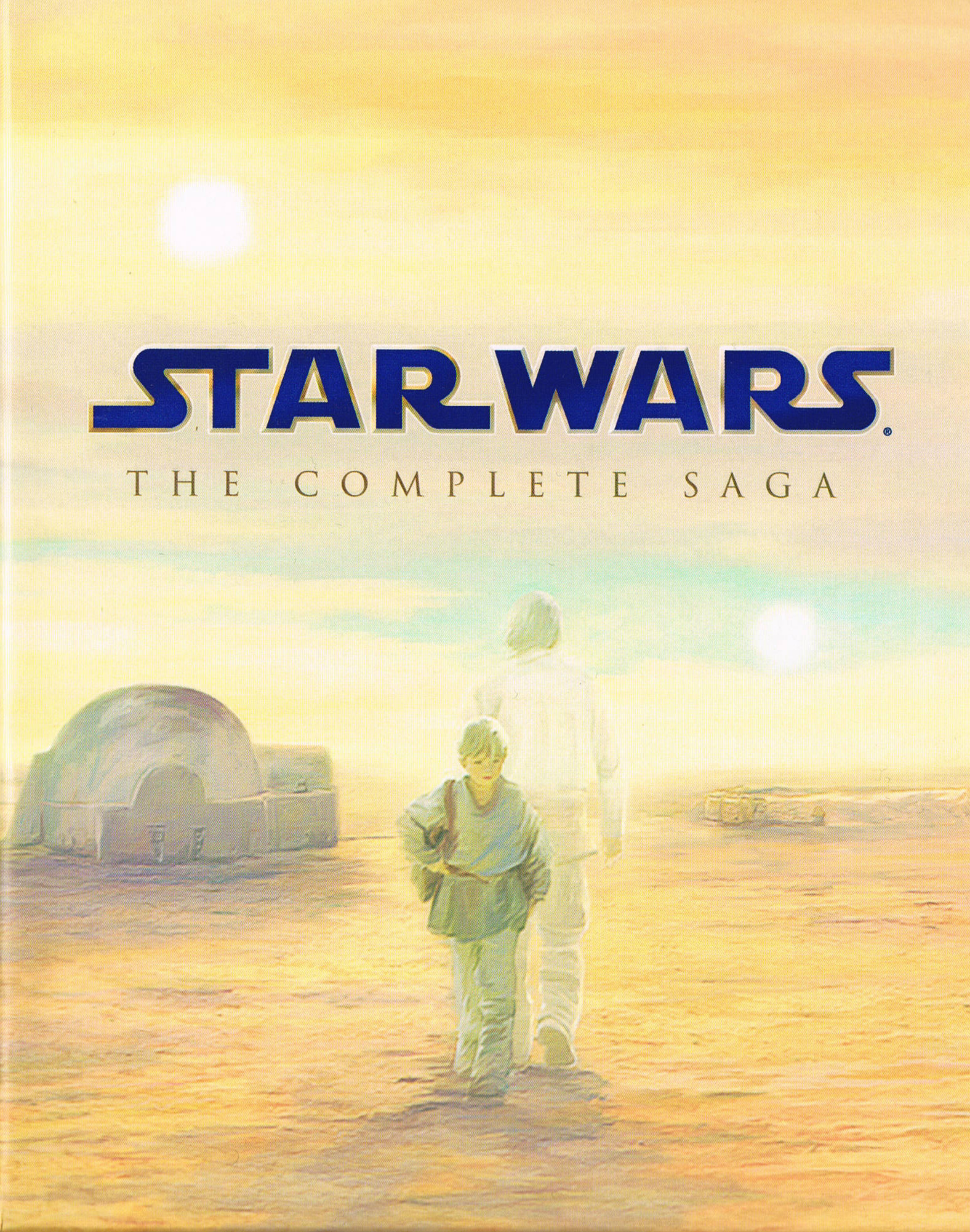 DCTV Folge 030 – Special: Star Wars Marathon