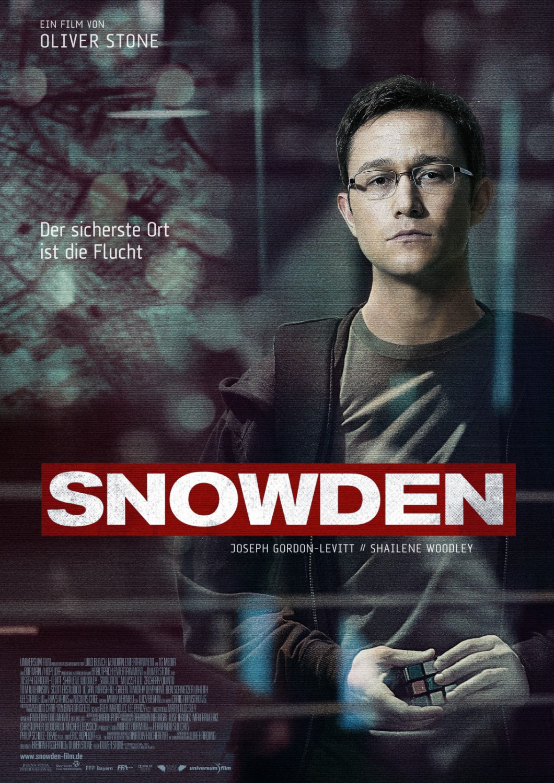 Snowden (Kino)