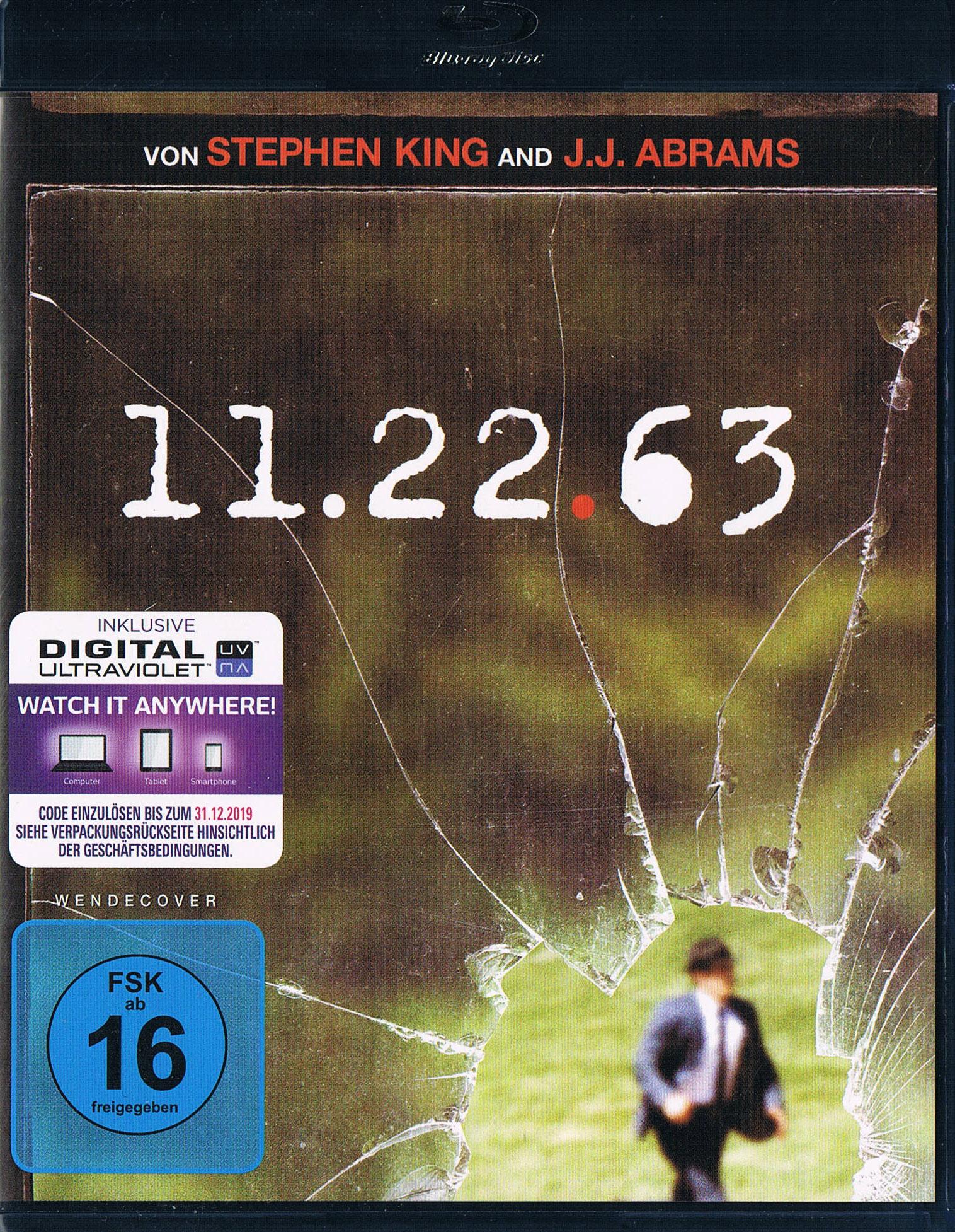 DCTV – Folge 073: Filmwoche 47/2016