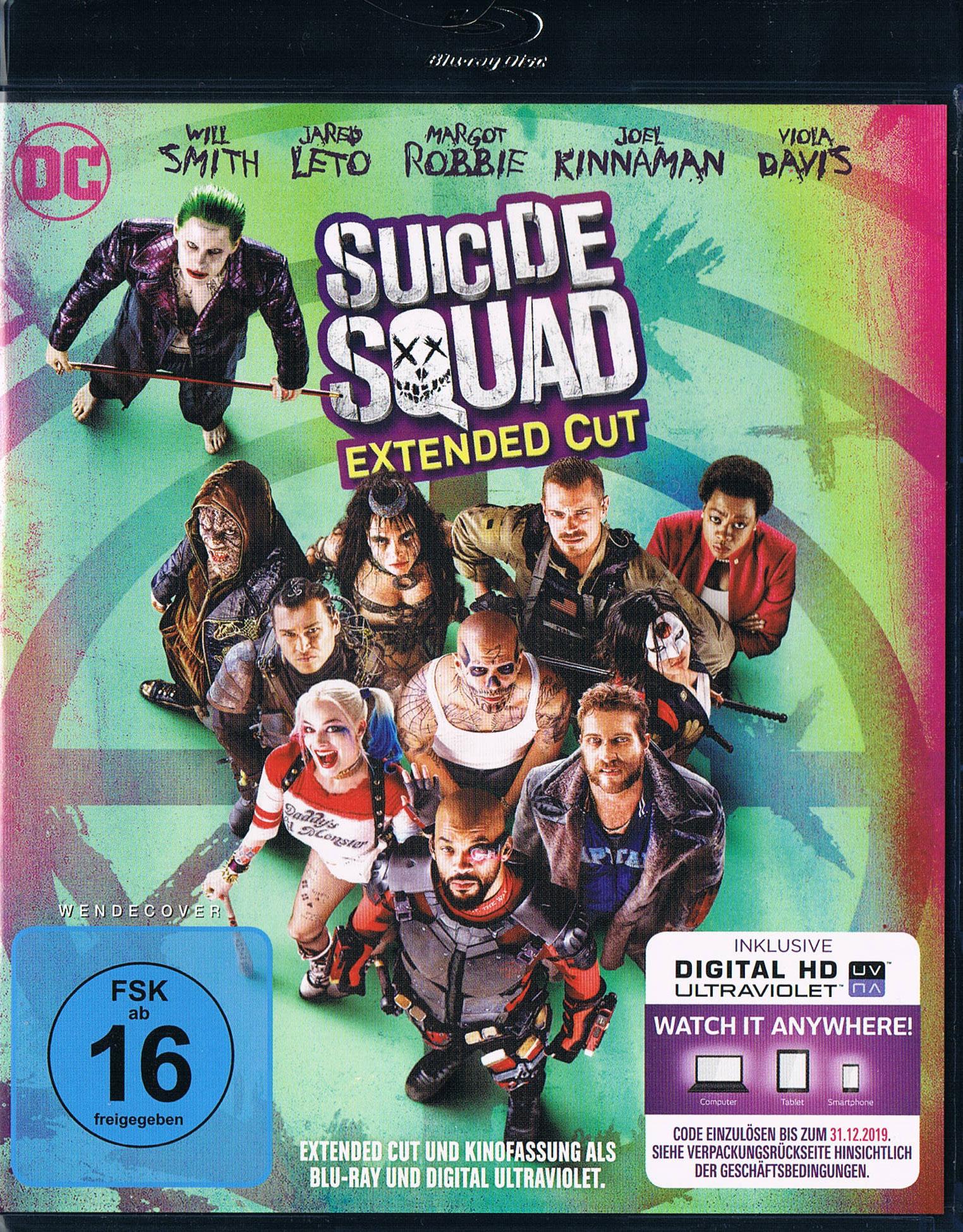 DCTV – Folge 078: Filmwoche 52/2016