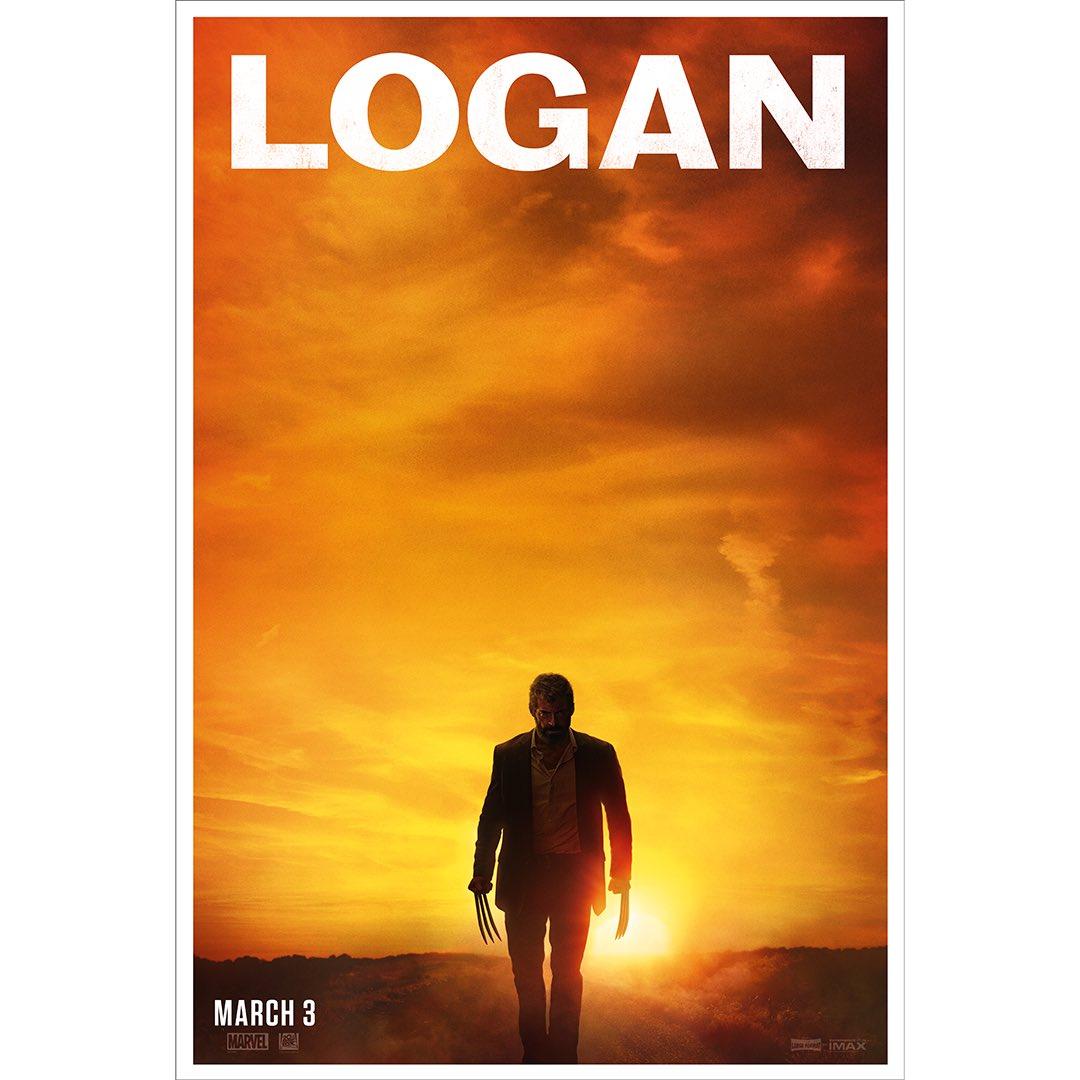 Logan Kino