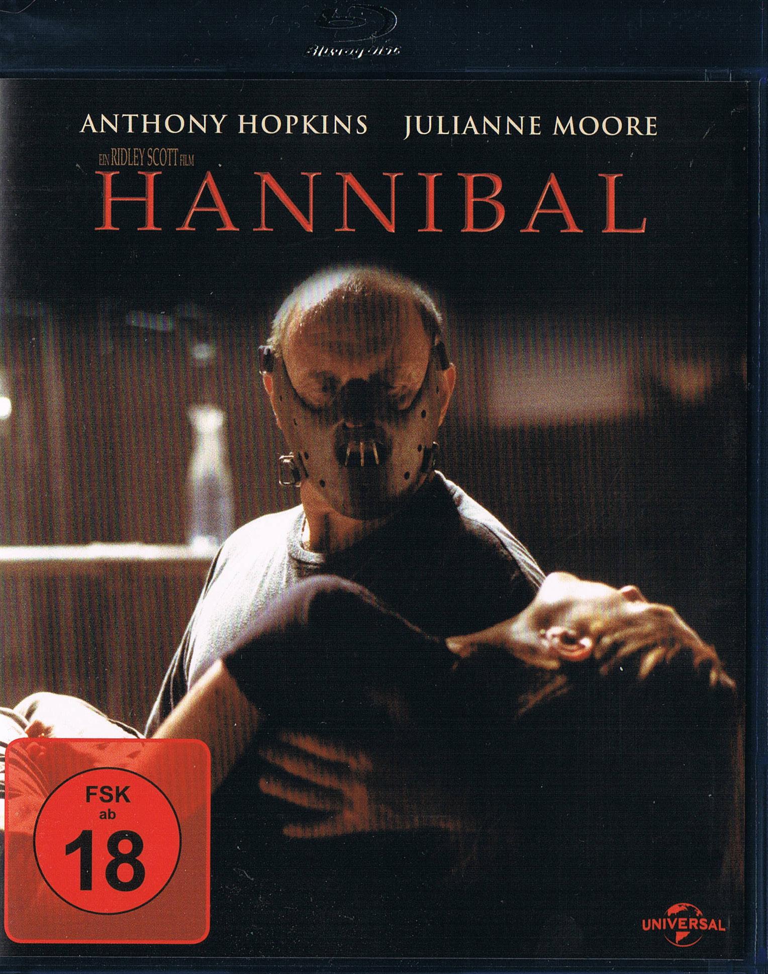 DCTV – Folge 093 Special: Hannibal Lecter Marathon