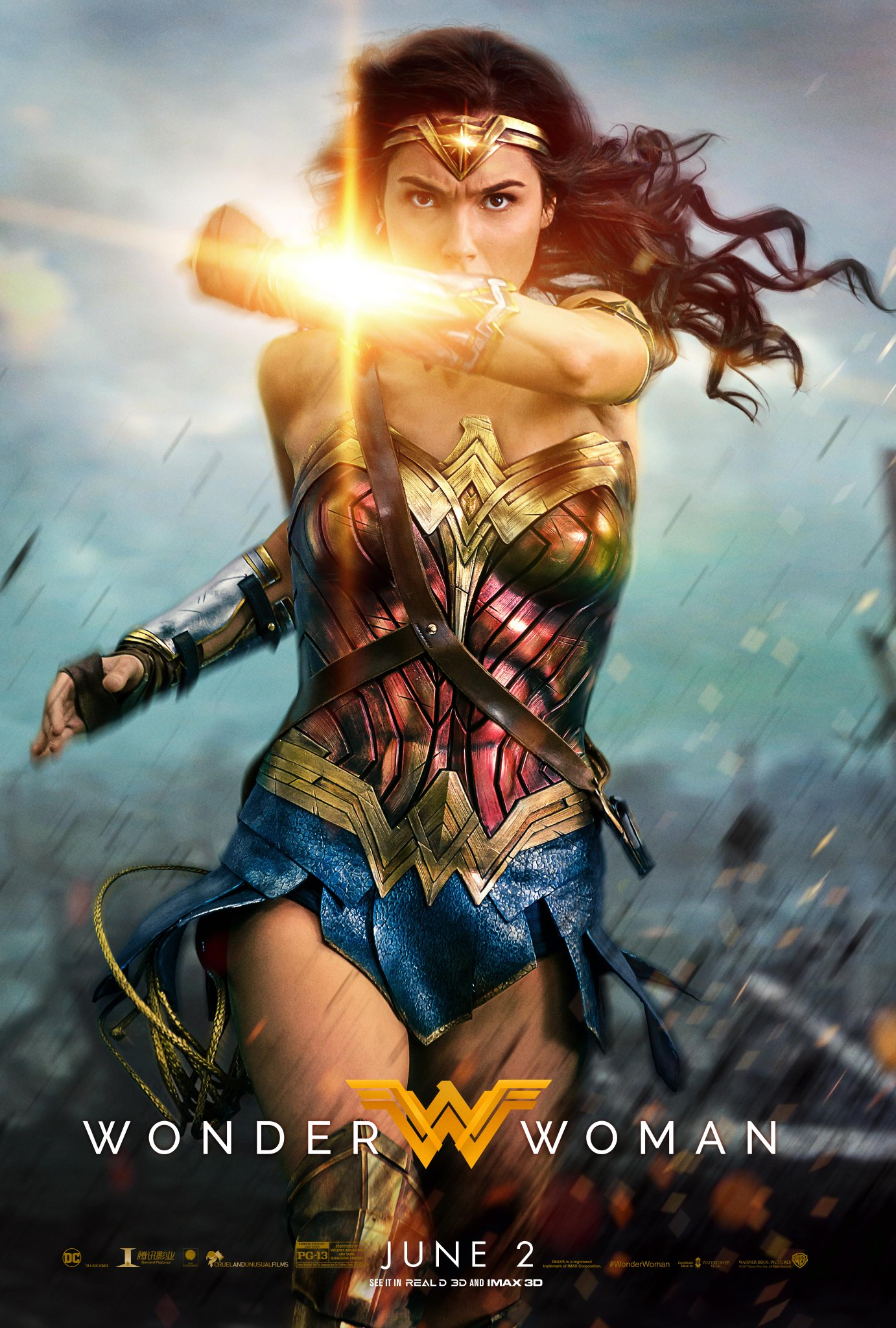 Wonder Woman (Kino)