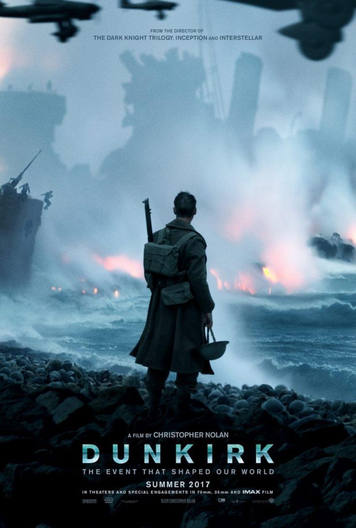 Dunkirk (Kino)
