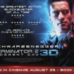 Terminator 2 – 3D (Kino)