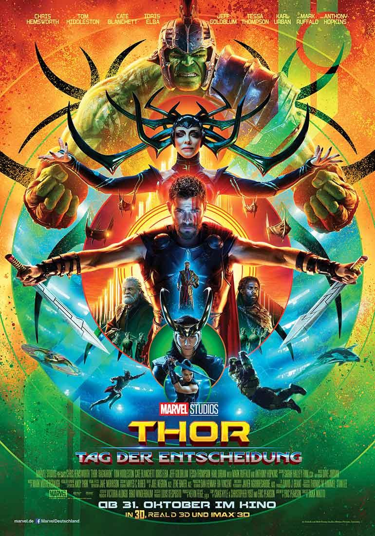 Thor – Tag der Entscheidung (Kino)