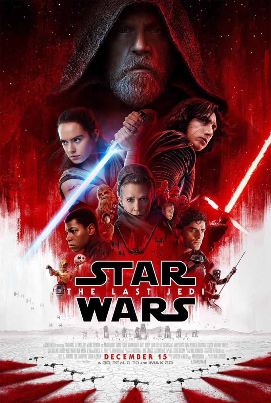 Star Wars Episode 8: Die letzten Jedi (Kino)