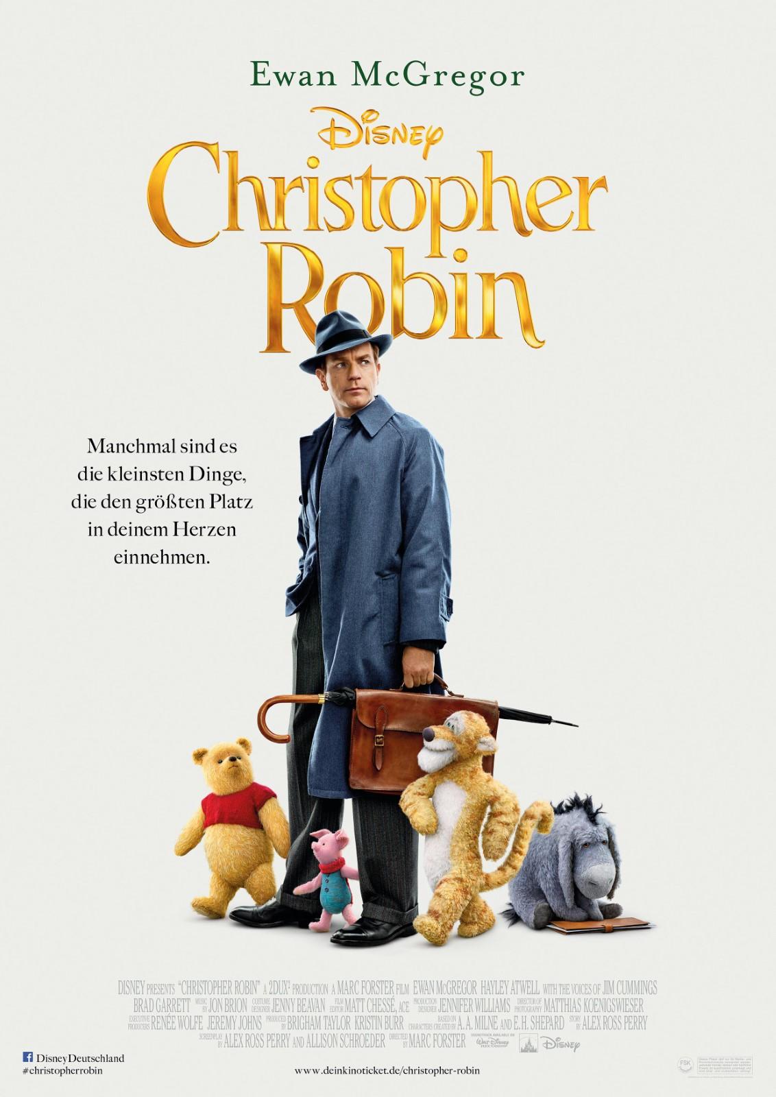 Christopher Robin (Kino)