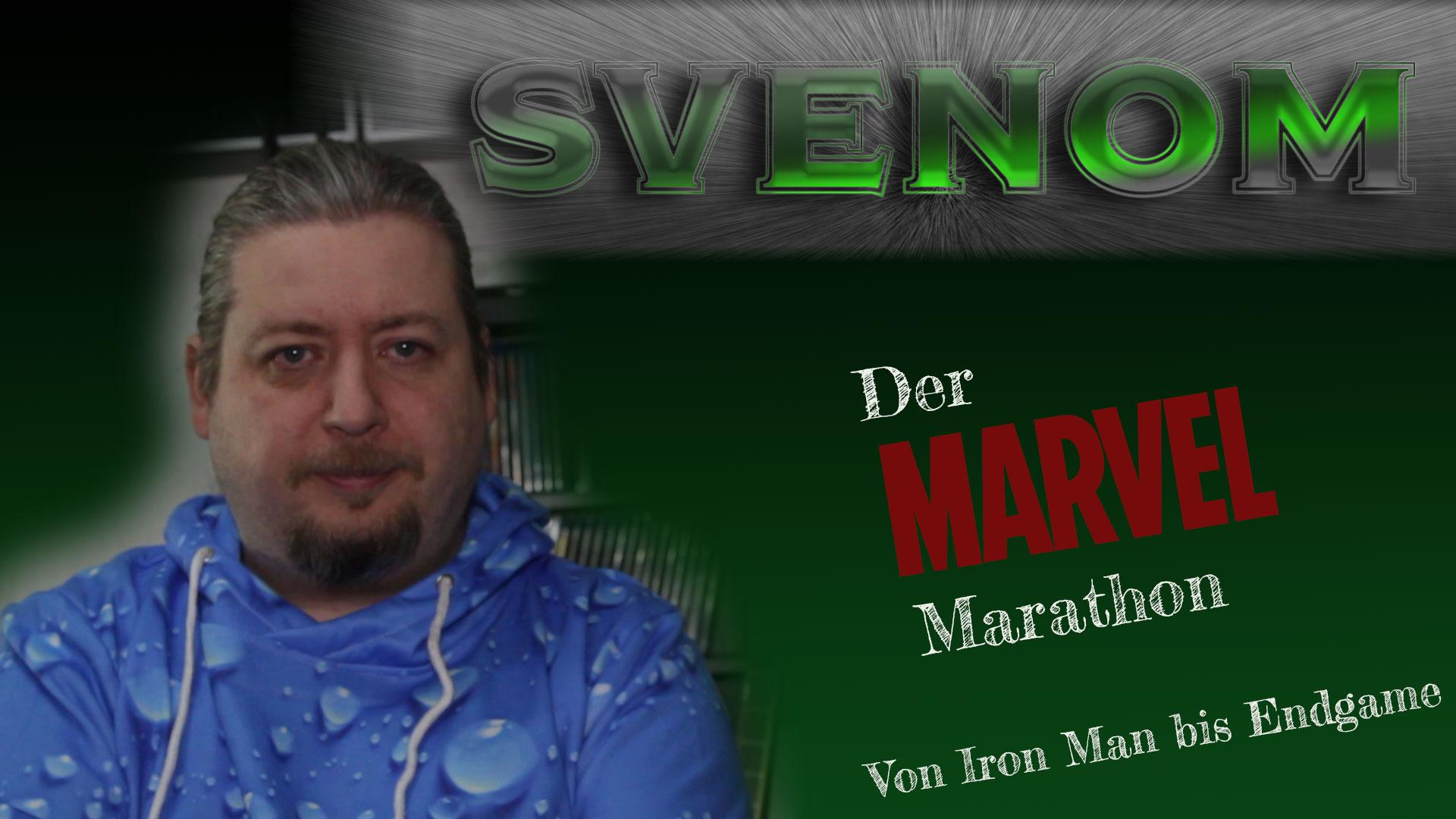 Der Marvel Marathon