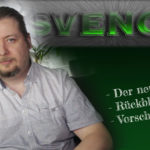 Svenom – Das erste Video ist da