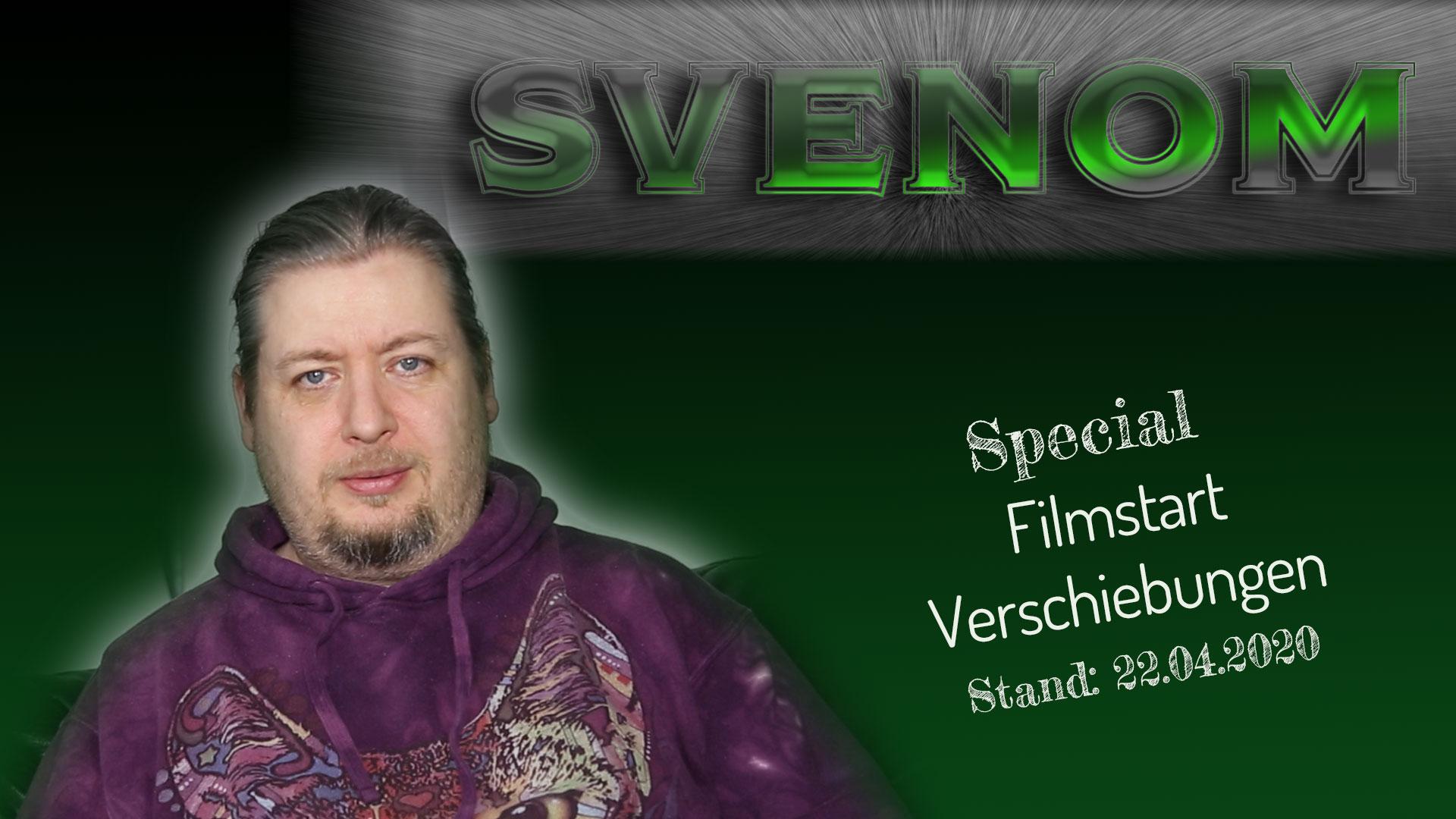 Filmstart Verschiebungen Stand 22.04.2020